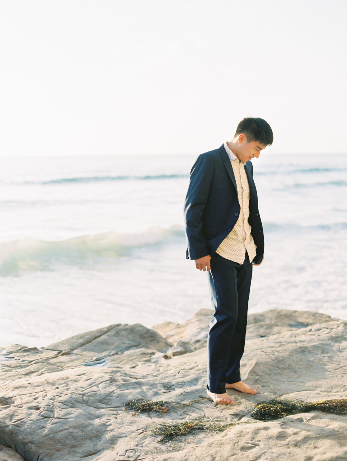 san diego groom portraits photo by Matoli Keely Photography
