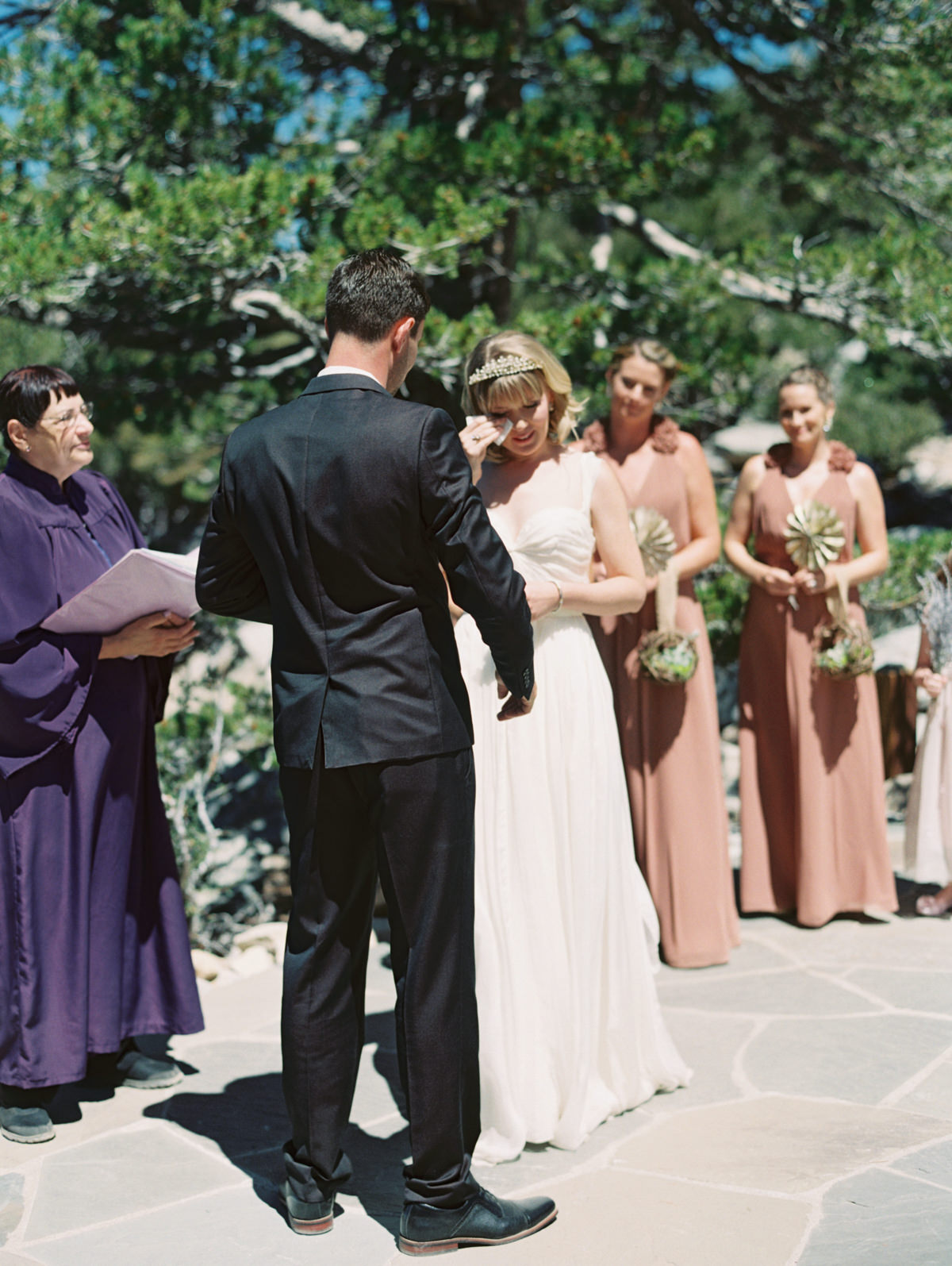 Heavenly Mountain Resort Wedding photo by Matoli Keely Photography