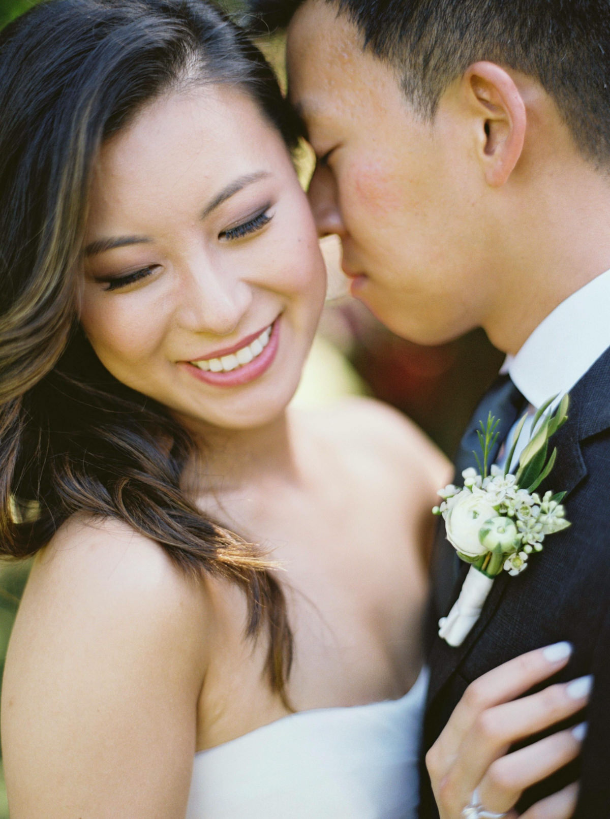 Korean Wedding photographer in Washington DC