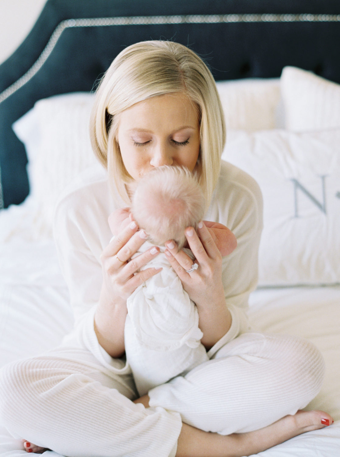 newborn session inspiration